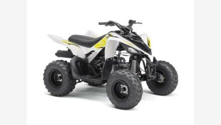 2018 Yamaha Raptor 90 for sale 200650708